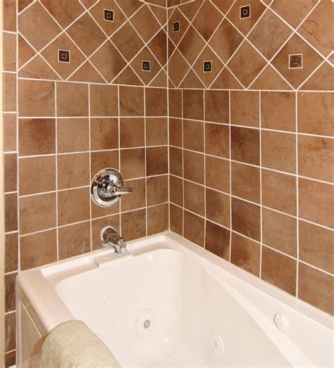tile bathtubs dominion homes bathtubs newly renovated bathrooms dominion homes
