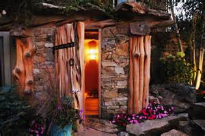 How To Decorate A Log Cabin Home photo page hgtv
