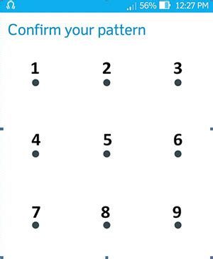 android pattern lock location 15 great android pattern lock ideas