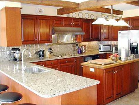 remodeling ideas for kitchen kitchen counter decor ideas to make your cooking space