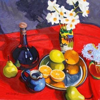 anne frank biography bottle scottish artist frank colclough mixed fruits narcissus