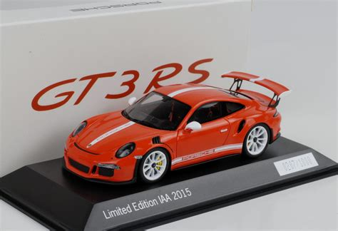1 43 Minichs Porsche 996 Gt3 R Pzk Oase Winner Nurburgring 24h 0 2015 porsche 911 991 gt3 rs quot iaa frankfurt 2015 quot 1 43