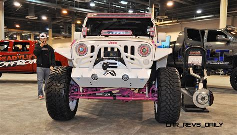 lifted cars houston auto show customs top 10 lifted trucks car