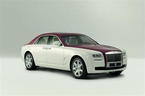 roll royce qatar the 2012 rolls royce ghost one off qatar edition