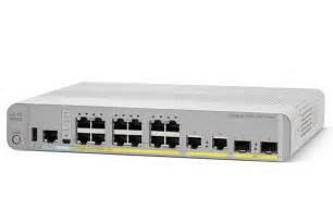 Cisco catalyst 3560cx 12pd s switch cisco
