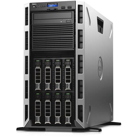 dell poweredge t430 2x intel xeon e5 2630 v4 torony