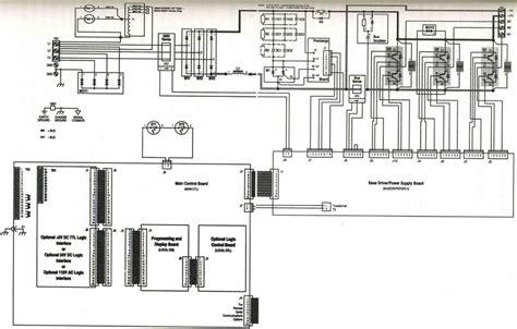 understanding vfd circuit