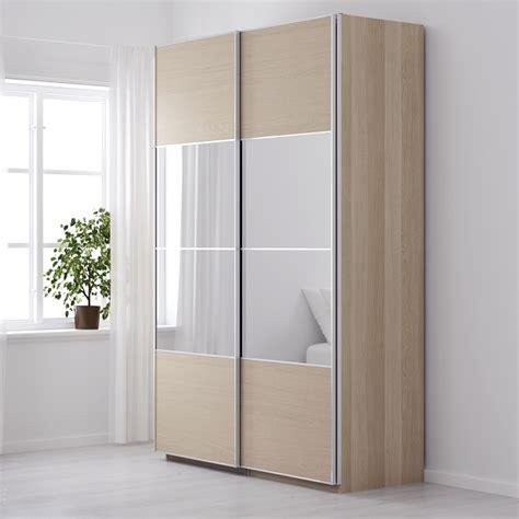 Ikea Sundvik Rangka Tempat Tidur Yang Dapat Di Panjangkan 80x200 Cm menata kamar lebih rapi dengan sistem lemari pax ikea rumah dan gaya hidup rumah