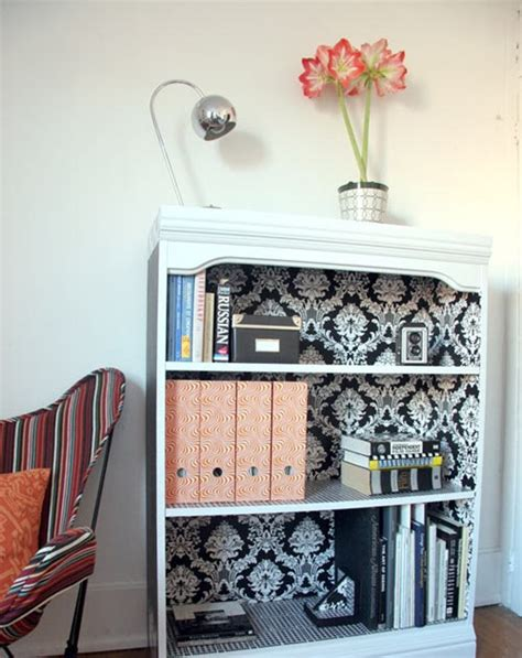 learning at 41 diy project bookcase makeover