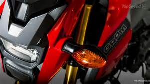 Honda Grom Speed 2017 Honda Grom Picture 679124 Motorcycle Review Top