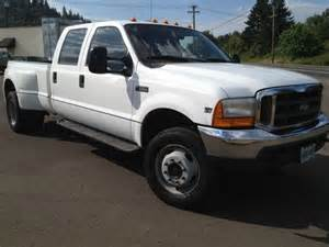 purchase used f550 1999 ford f550 7 3 diesel crew cab 4x4