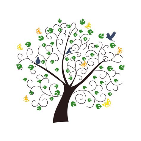 tree clipart free stock photo domain pictures