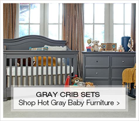 Gray Cribs On Sale Baby Furniture Largest Selection Of Cribs Nursery Sets