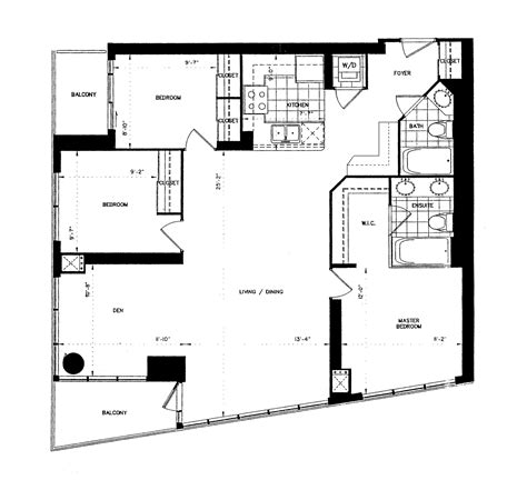 12 yonge street floor plans 100 12 yonge street floor plans harbour plaza