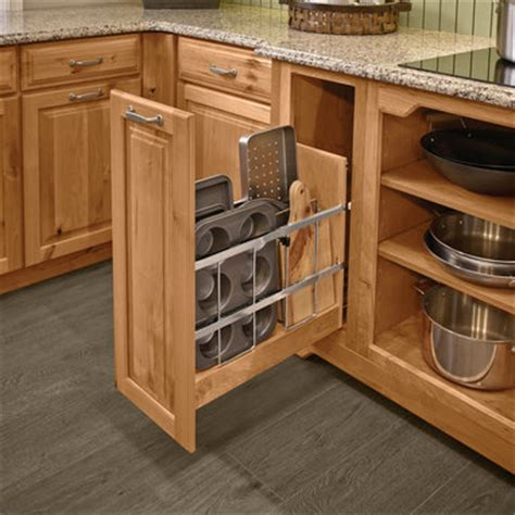 Kraftmaid Cabinet Replacement Parts by Tray Baking Sheet Storage Kraftmaid