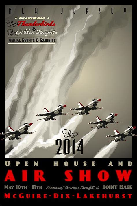 Korean Artwork by Squadron Posters 1st Air Show Squadron Posters