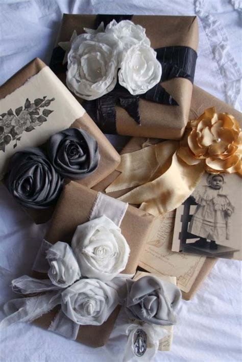 pretty gifts 52 insanely clever gift wrapping ideas you ll love page
