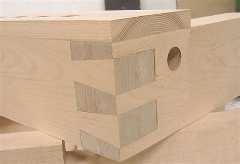 What Does Dovetail Drawers by Stop Excuses And Make Some Dovetails
