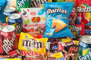 Top Selling Candy Bars Is It Enough To Tax Junk Food And Subsidize Good Food Grist
