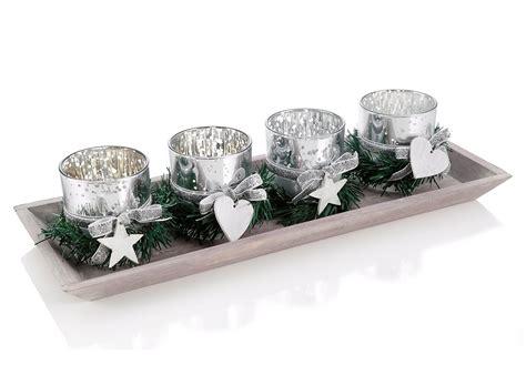 adventskranz kerzenhalter glas kerzenhalter glas adventskranz preisvergleich