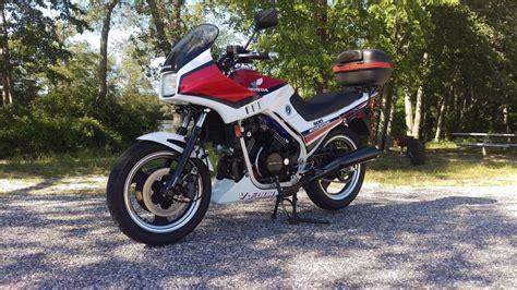 1984 honda interceptor 500 1984 honda 500 interceptor motorcycles for sale