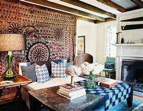 bohemian style home bohemian style house for the home