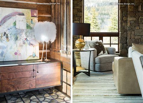 foto interni rustiche rustiche interni idee e spunti di arredamento