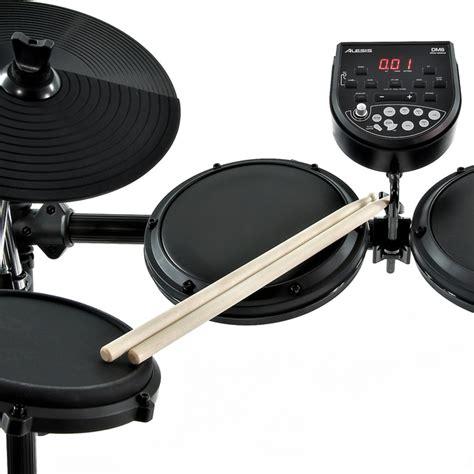 Usb Drum Kit schijf alesis dm6 usb elektronische drumkit pakket