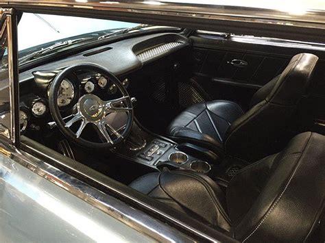 Auto Upholstery Minneapolis by Custom Car Shops In Minnesota Providing Automotive