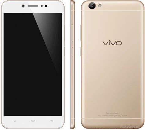 Handphone Samsung V5 vivo v5 lite pictures official photos