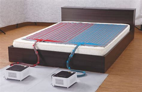 Mattress Cooler by Size Two Set Cooling And Heating Healthcare