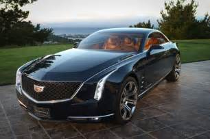 South Cadillac Gm S New Omega Platform Underneath Cadillac Elmiraj