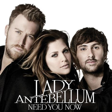 Need you now album lady antebellum free download