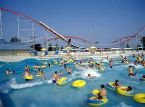 Water Park Water Where Can I Splish Splash Outdoors The Inquirer