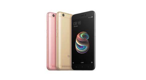 Bekas Hp Ram 2gb harga xiaomi redmi 5a baru bekas april 2018 spesifikasi ram 2gb memori 16gb