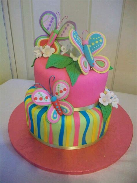 pastel mariposa fiesta de mariposas pinterest  cake birthdays  butterfly cakes ideas