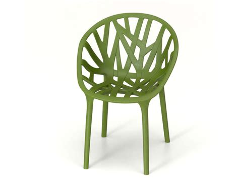 Chaise Vegetal Vitra by Buy The Vitra Vegetal Chair At Nest Co Uk