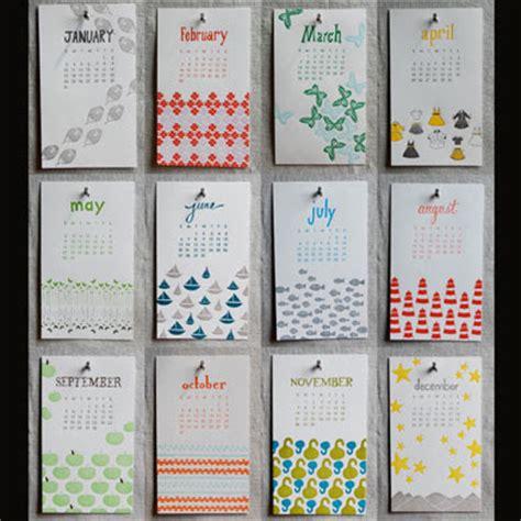 calendar design best 陳寶 尋寶 best calendar design