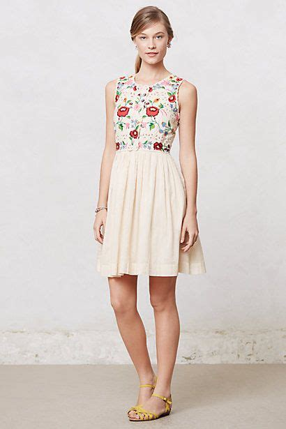 Anthropologie Summer Dress by Such A Summer Dress Your Anthropologie