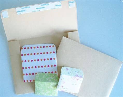 Handmade Envelope Tutorial - cardmaker envelope tutorial how to make card