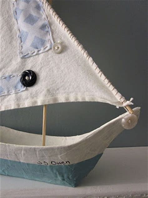 How To Make A Paper Mache Boat - best 25 paper boats ideas on sailor