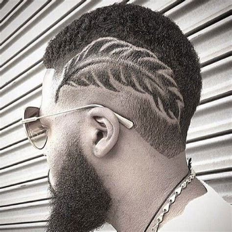 haircut designs for black guys 2016 23 cool haircut designs for men