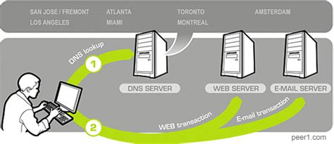 How Dns Lookup Works Americans For Innovation Washington Corruption