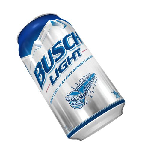 busch light new can photorealistic renders busch light can