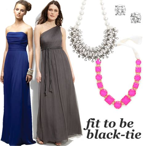 black tie event dress guide for women source http www what to wear to a black tie event weddings galas and