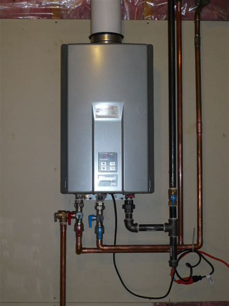 Instant Water Heater Alpharetta Plumber Pete S Plumbing Incorporated