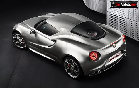 Price For Alfa Romeo 4c 2013 Alfa Romeo 4c Price Specs