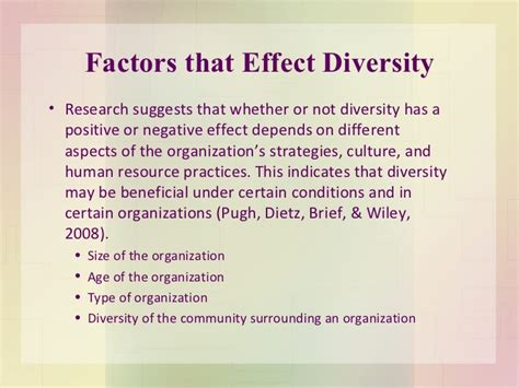 diversity in the workplace research paper cultural diversity in the workplace research papers