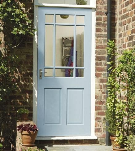 howdens front doors best 25 back doors ideas on