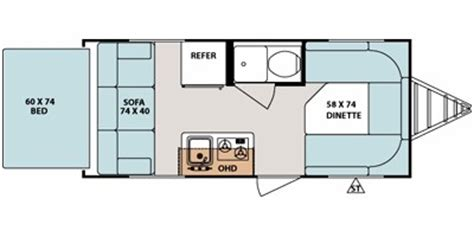 r pod 177 floor plan 2012 forest river r pod rp 177 trailer reviews prices